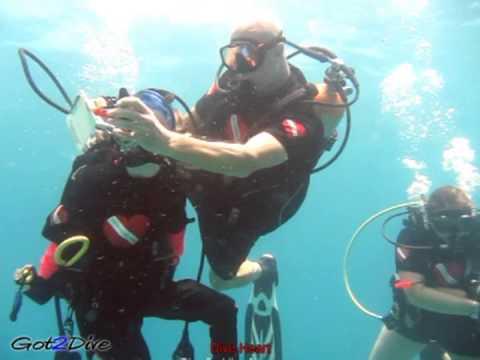 diving scuba florida