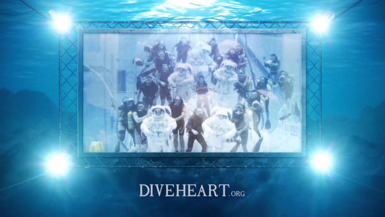 diveheart short promo