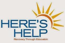 Here's Help Radio Show segment