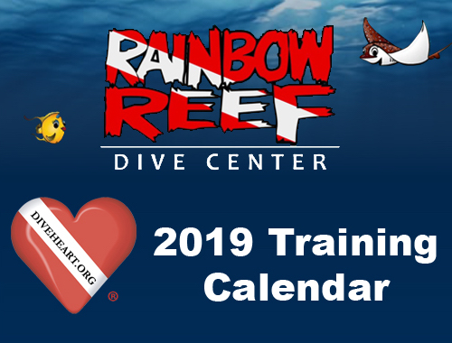 DH 2019 RRDC Training Calendar