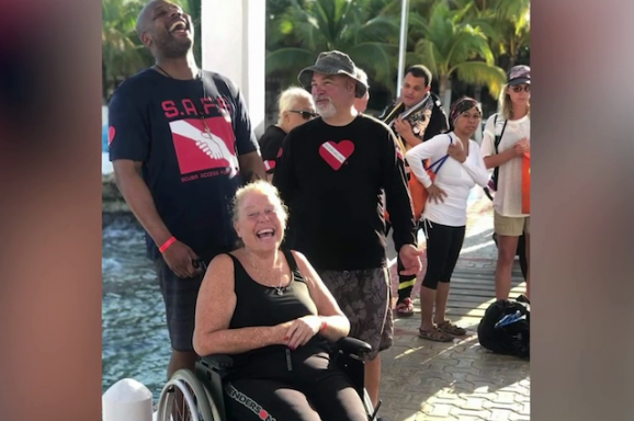 Diveheart Cozumel 2019 – Imagine the Possibilities